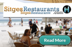 Long Term Offers on Sitges Restaurants